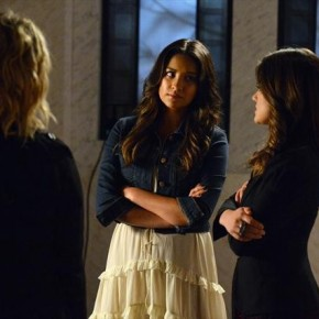 "PRETTY LITTLE LIARS - ""Dead to Me"""
