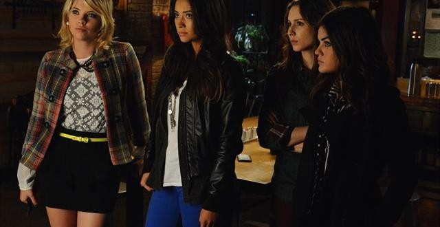 PRETTY LITTLE LIARS: Thoughts on Season 3