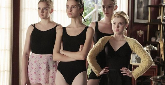 "BUNHEADS: Photos and Synopsis for ""Channing Tatum is a Fine Actor"""