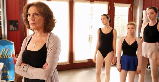 "BUNHEADS: Photos and Synopsis for ""I'll Be Your Meyer Lansky"""