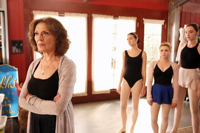 """BUNHEADS: Photos and Synopsis for """"I'll Be Your Meyer Lansky"""""""
