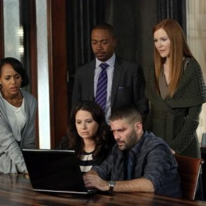 "SCANDAL - ""Truth or Consequences"""