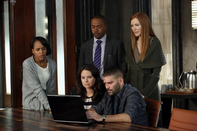 SCANDAL Recap: Truth or Consequences