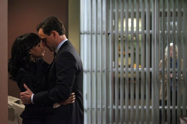 """SCANDAL: Synopsis and Photos Preview for """"Nobody Likes Babies"""" [Spoilers]"""