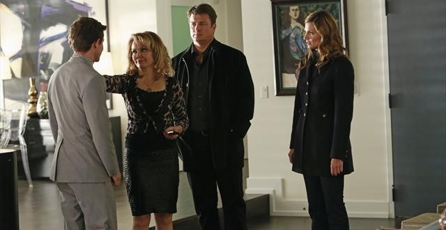 "CASTLE: ""Reality Star Struck"" Promo Pics"