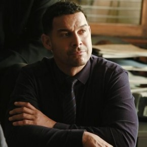 JON HUERTAS