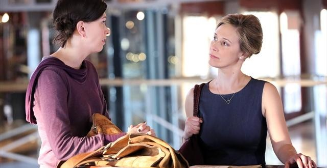 "BUNHEADS: Photo Preview and Synopsis for ""There's Nothing Worse than a Pantsuit"""