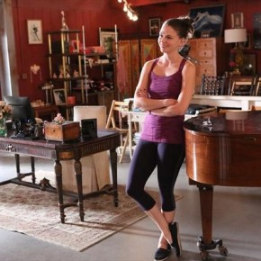 """BUNHEADS - """"There's Nothing Worse Than A Pantsuit"""""""