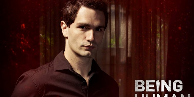 BEING HUMAN an Interview with Sam Witwer