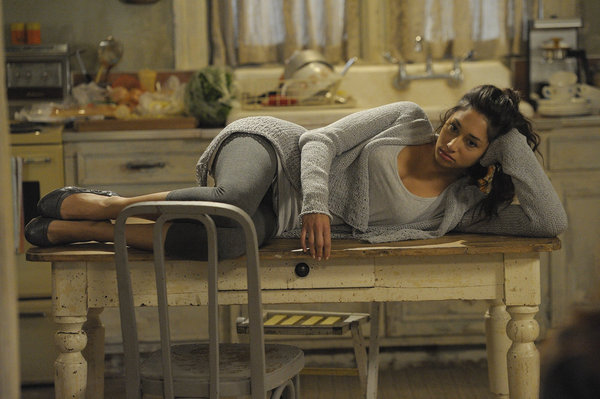 BEING HUMAN: Not a Ghost Not Quite a Girl – Interview with Meagan Rath