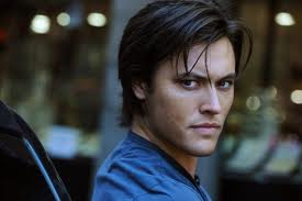 Blair Redford #1