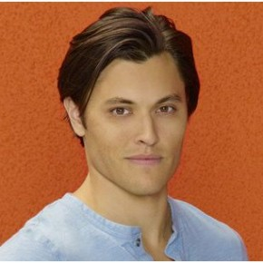 Blair Redford #2