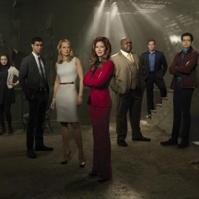 MARY MOUSER, ELYES GABEL, JERI RYAN, DANA DELANY, WINDELL D. MIDDLEBROOKS, MARK VALLEY, GEOFFREY AREND