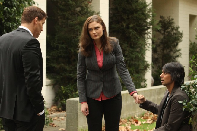 """BONES: Photo Preview for """"The Twist in the Plot"""""""
