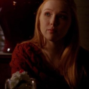 Castle S05E12 - Death Gone Crazy_Alexis Sundae 2