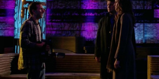 "Castle: ""Death Gone Crazy"" Recap"