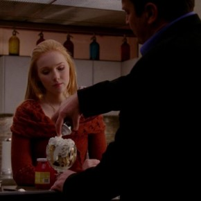 Castle S05E12 - Death Gone Crazy_Whipped Cream 1