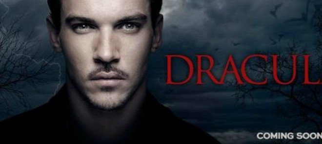 DRACULA CASTING NEWS: Merlin Alum Katie McGrath Joins Cast