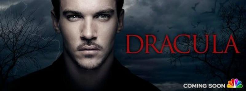 DRACULA CASTING NEWS: Merlin Alum Katie McGrath Joins Cast
