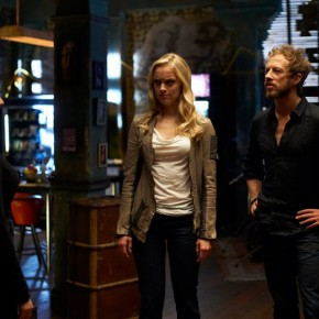Dyson, Tamsin and Bo