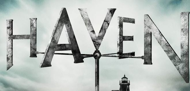 HAVEN: Emily Rose, Eric Balfour & Adam Copeland talk Season Finale and Teddy Ruxpin?
