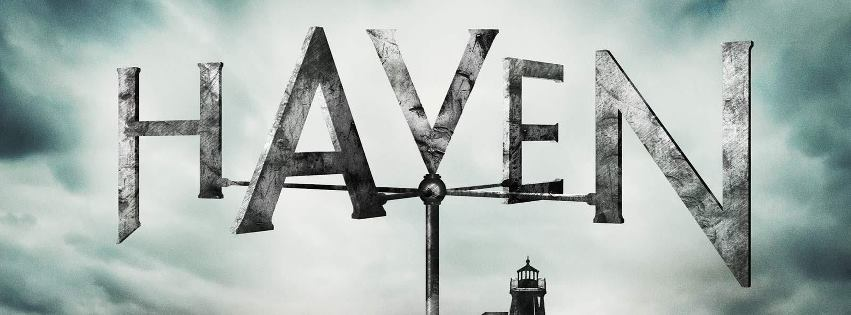 HAVEN: Emily Rose, Eric Balfour & Adam Copeland talk Season Finale and Teddy Ruxpin?