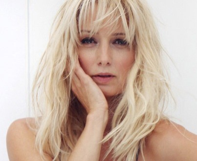 DECEPTION Star Katherine LaNasa