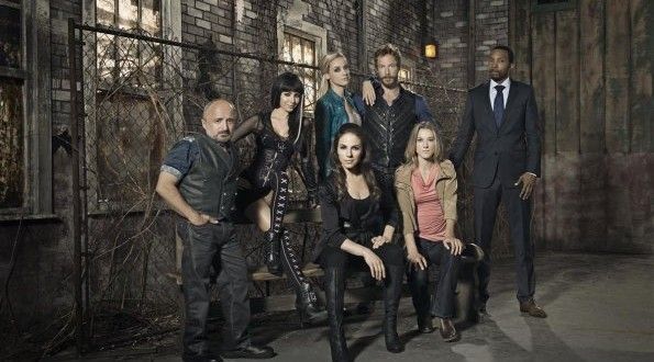 "LOST GIRL Recap: Season 3, Episode 8 ""Fae-ge Against the Machine"""