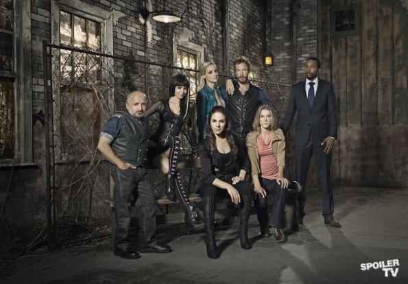 """LOST GIRL RECAP: Season 3, Episode 10 """"Delinquents"""""""