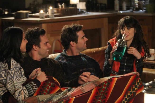 NEW GIRL Recap: Cabin