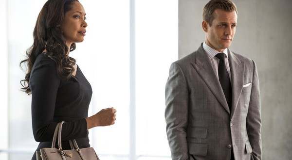 "SUITS: Photo Preview and Synopsis for ""Blood in the Water"""