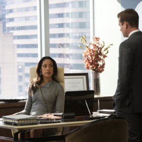 "SUITS -- ""Normandy"" Episode 215"