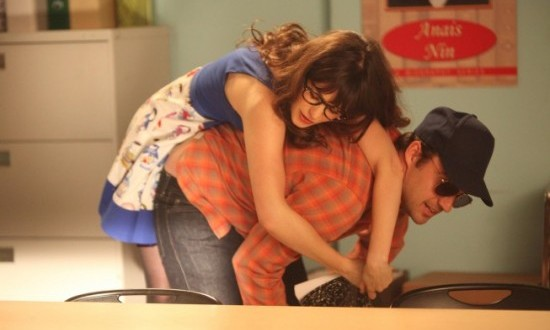 NEW GIRL Recap: Pepperwood