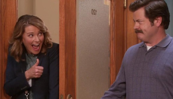 "Parks & Rec: ""Women in Garbage"" Recap"