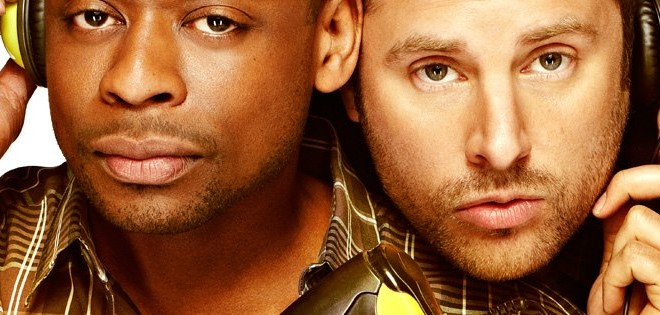 "PSYCH:  Fan ""Slumber Party"" Coming Up on February 15"