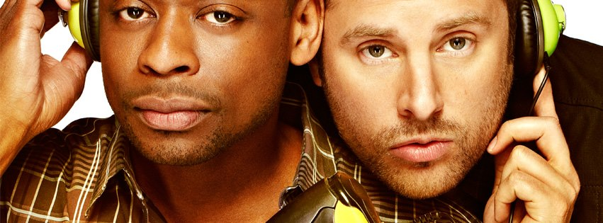 """PSYCH:  Fan """"Slumber Party"""" Coming Up on February 15"""