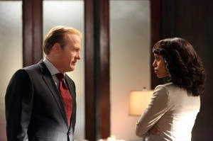 GREGG HENRY, KERRY WASHINGTON