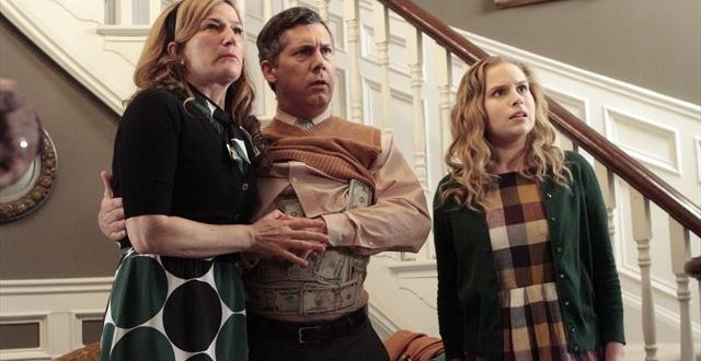 SUBURGATORY Recap: Dance-Off
