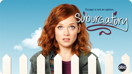 SUBURGATORY Recaps: Body Talk, Blowtox and Burlap