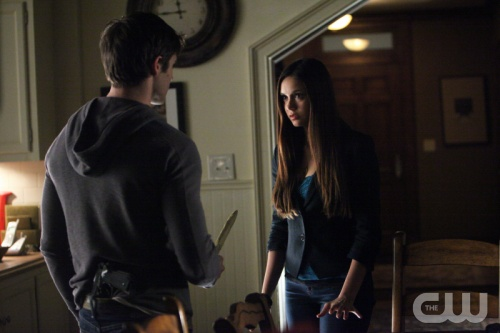 THE VAMPIRE DIARIES: Catch Me If You Can Recap
