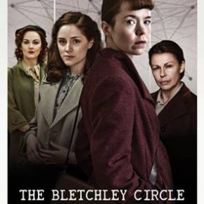 Rachael Stirling, Sophie Rundle, Anna Maxwell Martin, Julie Graham Credit: Content Television/Laurence Cendrowicz