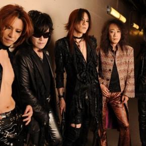 X Japan - Fox Theatre - 9/28/10