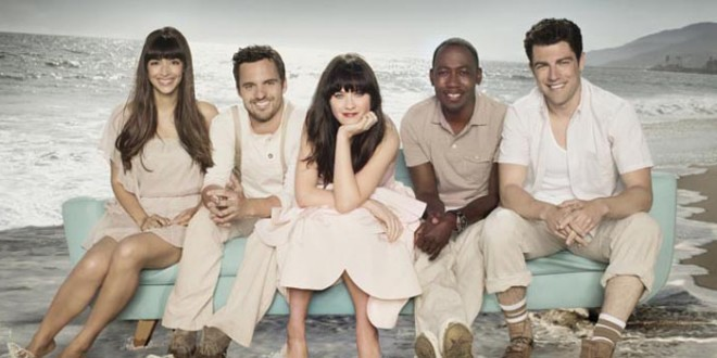 NEW GIRL Recap: Cooler