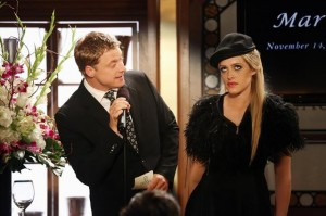 ALAN TUDYK, CARLY CHAIKIN