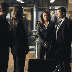 STANA KATIC, NATHAN FILLION, PENNY JOHNSON JERALD, DYLAN WASH