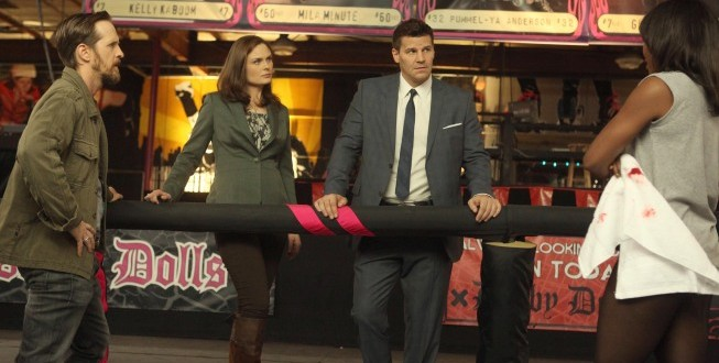 BONES Recap: Girl Power