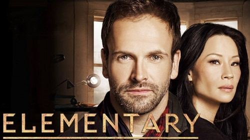 ELEMENTARY Recap: Possibility Two