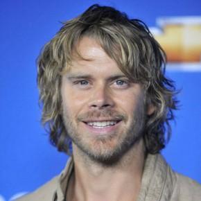 Eric Christian Olsen #4