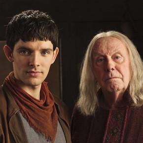 Merlin & Gaius