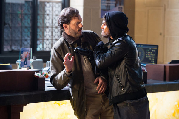 """GRIMM: Photo Preview and Synopsis from """"Natural Born Wesen"""""""